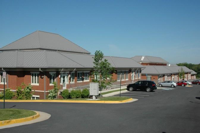 Colonels Ridge - Chantilly, Virginia