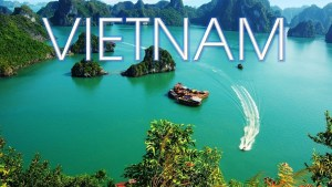 Getting Ready to Ship Packages to Viet Nam
