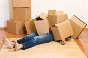 Help! I Packed My Moving Boxes Wrong!