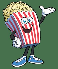Popcorn Info!