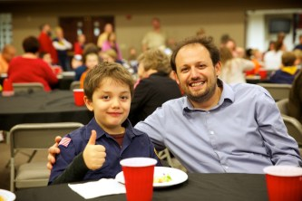 Christmas Party | Pack536Lubbock | 21