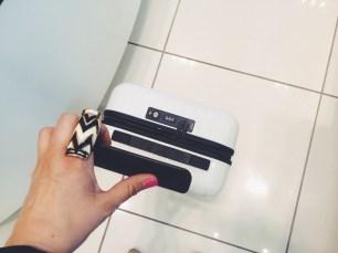 Single, Adjustable handle