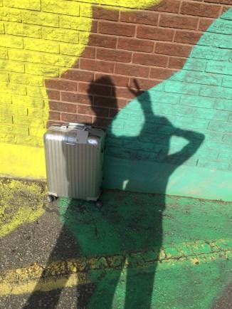 RIMOWA Shadows