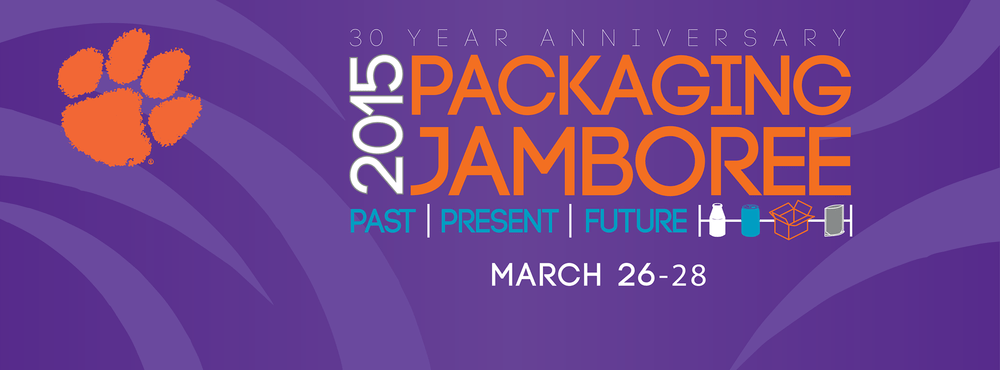 Packaging Jamboree 2015 – Clemson University