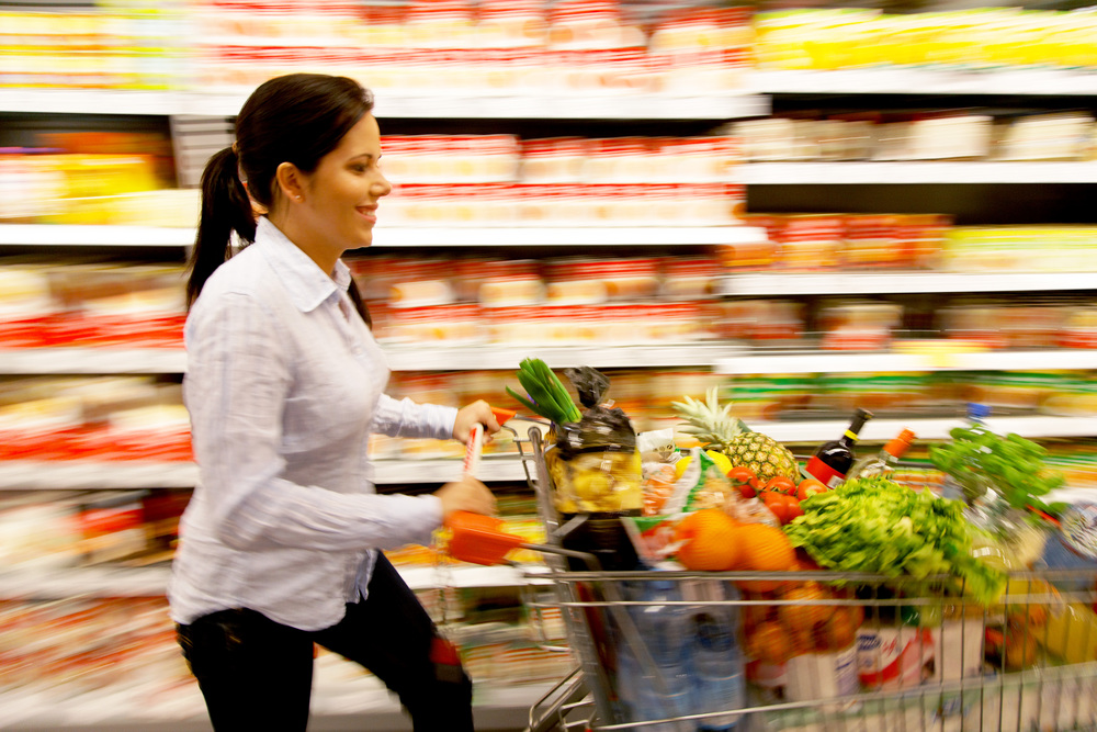 Nielsen Reports U.S. Grocery Consumer Changes in 2015