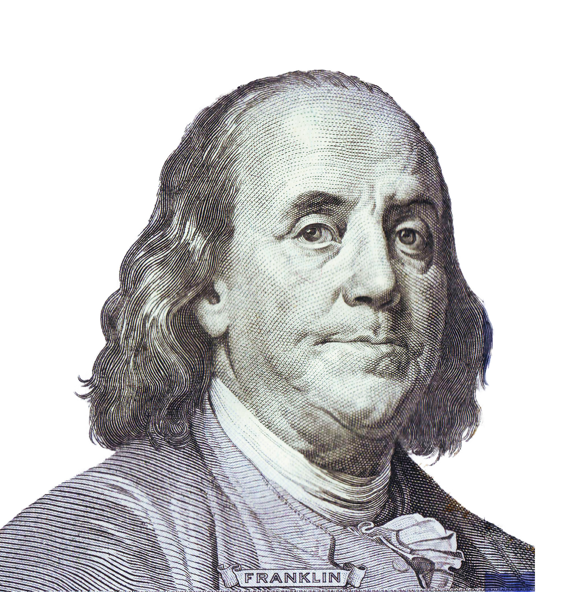 Why you should let Ben Franklin help design your next package