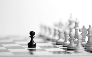 Embrace conflict: Befriend your competition
