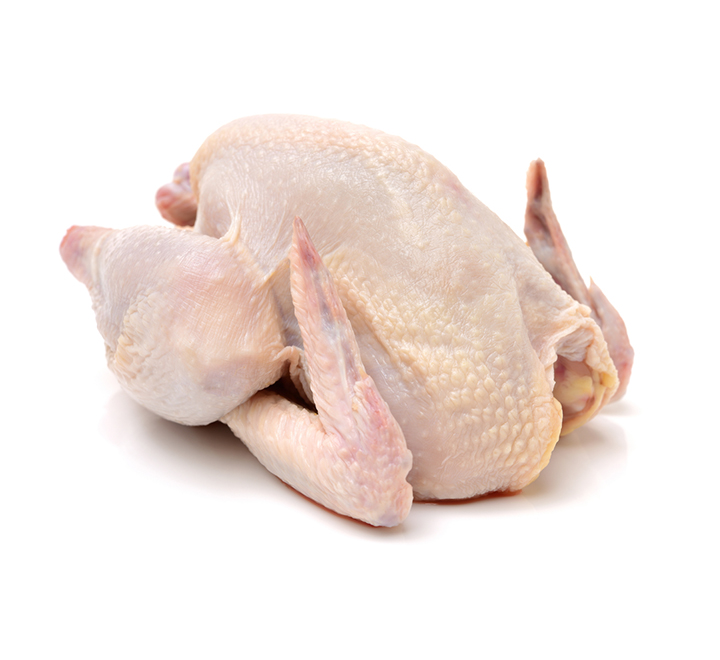 Whole Chicken Layer 1.5-2kg