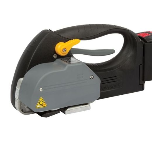Friction Weld Strapping Tools