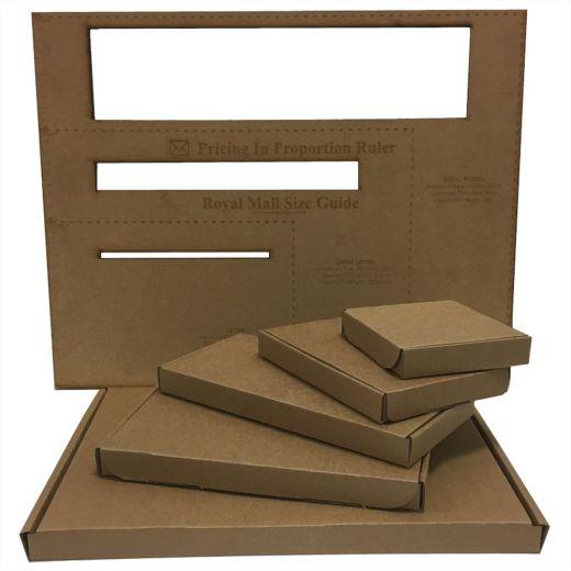 Royal Mail PIP Boxes
