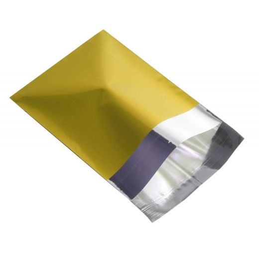 Yellow Foil