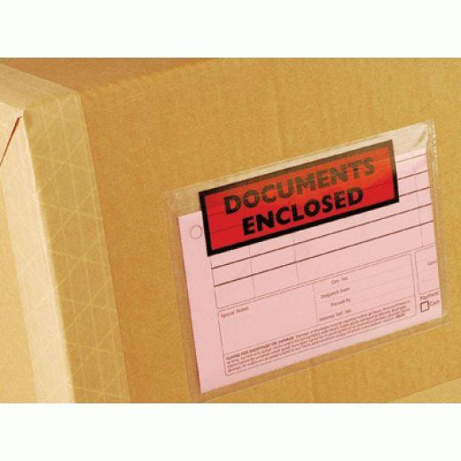 DL Documents Envelopes