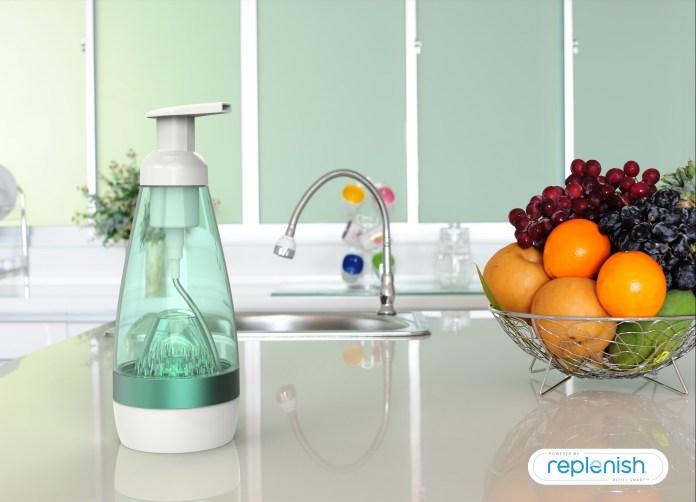 Launching-Replenish-3.0-available-for-Amazon-customer-PackagingGURUji