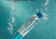 PATHWATER Launches the First Reusable Packaging-PackagingGURUji