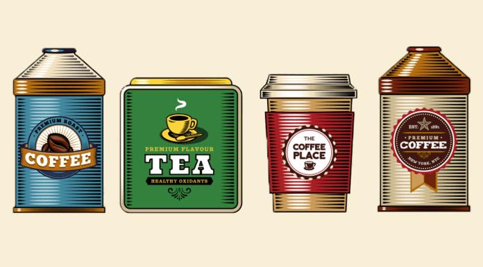 Vintage Packaging Design in Trend-PackagingGURUji