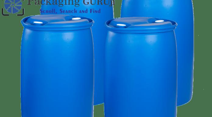 Paneling-Issue-in-Plastic-Drums-PackagingGURUji
