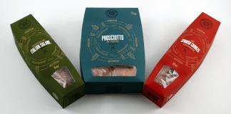 Good Belly Deli - PackagingGURUji