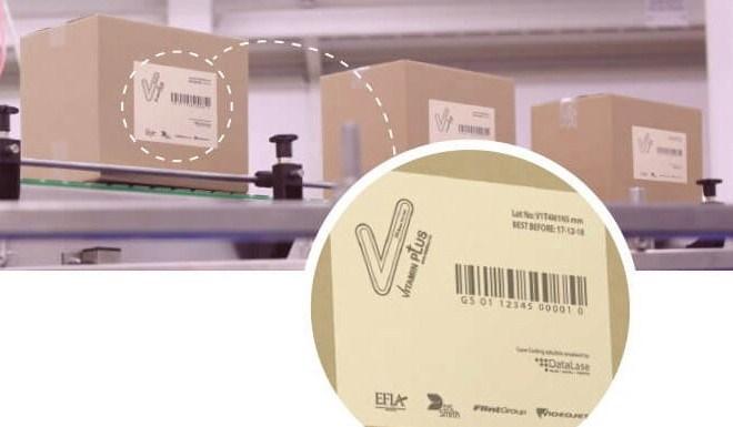 printing, Photonic Printing, datalase