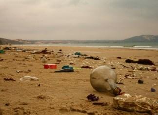 bioplastic degrade, bioplastic degrade in the ocean, Bioplastic recycling, bioplastic degrade anywhere,