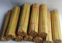 wheat stubble straw, wheat stubble straws