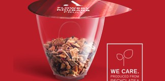 World-first innovative tea capsule, innovative tea capsule,