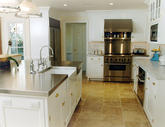Kitchen Countertops Hendersonville Nc