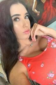 Janeth Rojas rica tetona de ojos claros