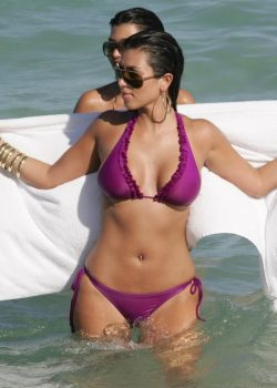 Kim Kardashian pack filtrado [+ FOTOS Y VIDEOS ]