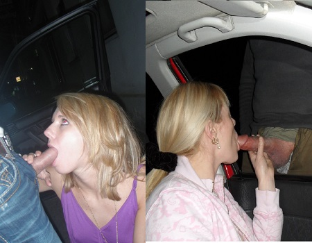 Mulheres chupando no carro www.packdenovinhas.com