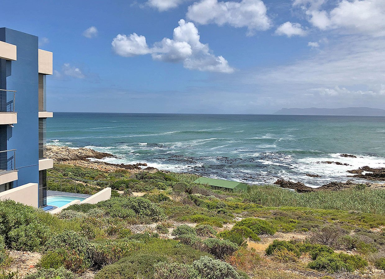 Stunning Accommodation in Gansbaai