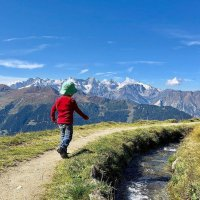 12 Easy Hikes with Kids in Valais, Switzerland