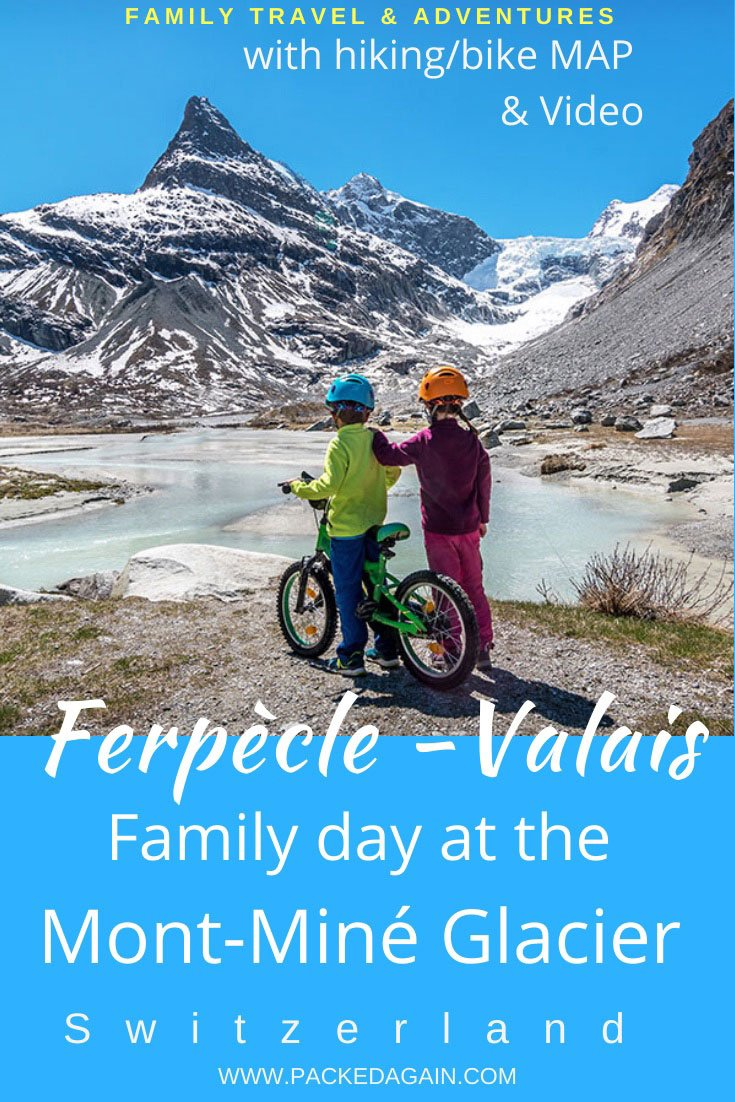 Ferpècle-Valais, Pin to the Article