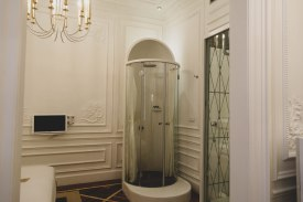 House Hotel Galatasaray Shower