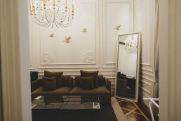 House Hotel Galatasaray Living Area