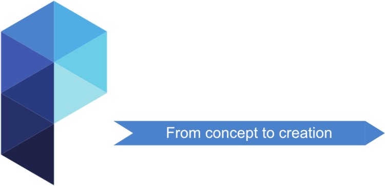 PackerHub Logo