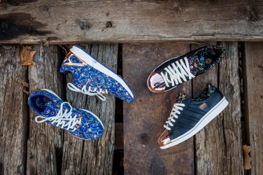 Limited Edt x Adidas Consortium Pack