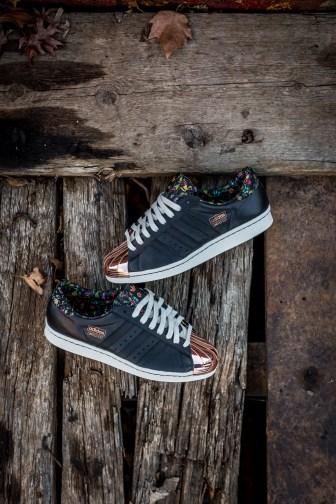 Adidas Superstar 80v $150