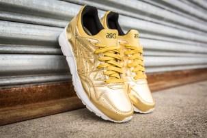 Gel Lyte V Gold-4