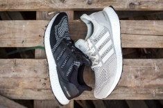 Adidas Ultra Boost Cream Ltd