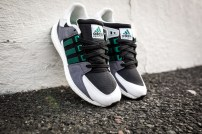 Adidas EQT Support 93-16 White-Green-Grey-Black-1