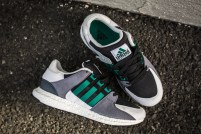 Adidas EQT Support 93-16 White-Green-Grey-Black-8