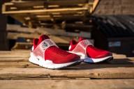 Nike Sock Dart Gym Red-Black-White-2