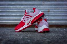 "Nike Air Presto ""Comet Red"" ($120)"