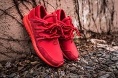 adidas Tubular Nova red-red-black