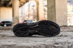 adidas Clima Cool 1 black-black web crop heel