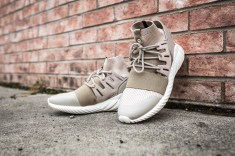 adidas Tubular Doom PK 'Special Forces' Dussan-Hemp-Ash-16