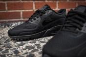 Nike Air Max 90 Ultra BR Black-Black-11