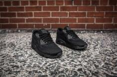 Nike Air Max 90 Ultra BR Black-Black-3