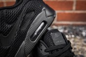 Nike Air Max 90 Ultra BR Black-Black-8