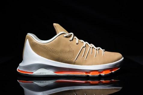 Nike KD 8 EXT Vachetta Tan-1